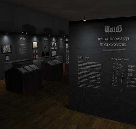 Projektowanie ekspozycji